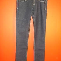 Guess Women's Stretch Denim Jeans Sz. 28 (M110) Photo