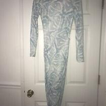 Guess Womens Vacation Summer Asymmetric Gorgeous Dress Size Xs Photo