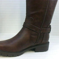 Guess Womens Boots in Brown Color Size 7.5 Kgx Photo