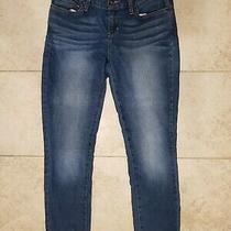 Guess Womens Jeans Sienna Curvy Fit Medium Rise Size 28 Hardly Worn Discontinued Photo