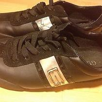 Guess Womens Sneakers 8.5 Black Photo