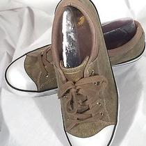 Guess Womens Sneakers Size 11 Photo
