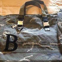 Gwen Stefani Cami Lami Diaper Bag Photo