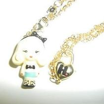 Gwen Stefani Harajuku Lovers Necklace Nwot Photo