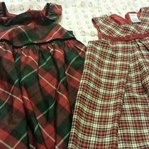 Gymboree and Gap Toddler Holiday Dresses Photo