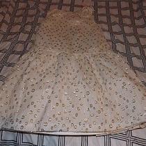 Gymboree Holiday Shine Dress Size 3t Nwt Photo