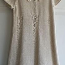 Gymboree Sparkle Sweater Dress Size 3t Holiday Shine Dressy and Holiday Photo