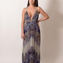 Gypsy 05 Long Violet Dress Photo
