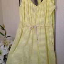 h&m Beautiful Summer Dress Nwot Size S Photo
