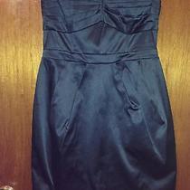 h&m Black Formal Dress Photo
