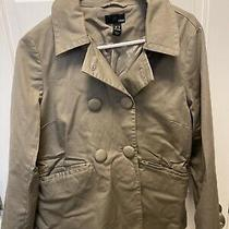 h&m Blazer Fitted Size 12 Photo