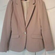 h&m Blazer Size Eur 36 Photo