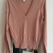h&m Blush Pink Jumper. Size Xs (6/8) New Photo