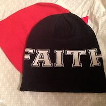 h&m Conscious Trend Divided Faith Hat/beanie/skull Ski Cap Divided 2 Pack Photo