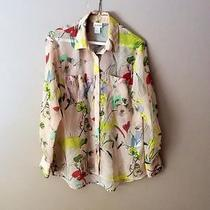 h&m Consious Collection Blouse Photo