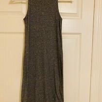 h&m Divided Heather Gray Sleeveless T Shirt Dress Size Xs Photo