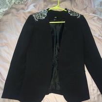 h&m Fitted Blazer Photo