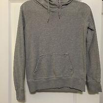 h&m Gray Sweatshirt With Hood Size 38 (Small) Like Brand New Photo