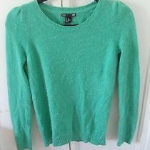 h&m Green Sweater Photo