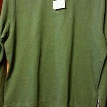 h&m Green Sweatshirt Photo