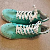 h&m Hightops Size 9.5 Never Worn Photo