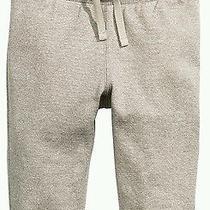 h&m Infant Toddler 100% Cotton Sweatpant Light Taupe Baby Boy Clothes 18-24 M Photo