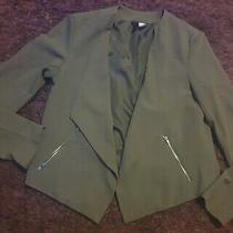 h&m Jacket Size 12 Photo