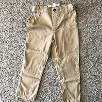 h&m Kids Chino Pants Size 3-4y Photo