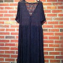 H M Lace Dress Photo