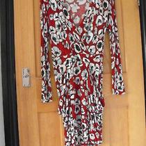 h&m Ladies Dress - Size Small (8-10) Photo