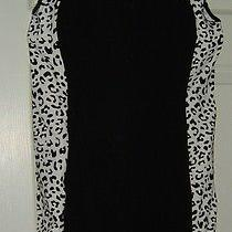h&m Leopard Dress - Medium Photo