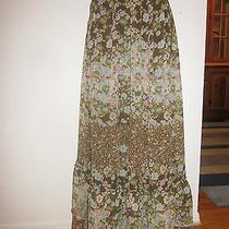 H & M-  Long Skirt - Size 6 Photo