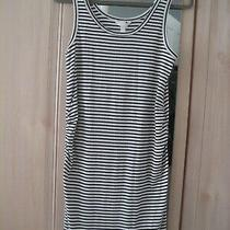 H & M Mama Vest Maternity Dress Size Uk Large Size Uk 14 Photo