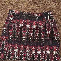 H & M Mini Skirt Sz 10 Photo