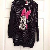 h&m Minnie Mouse Sweater Photo