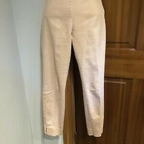 h&m Pink Blush Super Stretch High Elasticity Pants Size 6 Photo