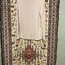 h&m Pink Maternity Lounge Top Size 12  Photo