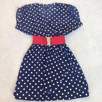 h&m Polka Dot Dress  Photo
