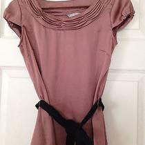 h&m Purple Blouse  Photo