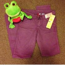 h&m Purple Violet Jeans Photo