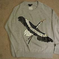 h&m Sequin Sweater Photo
