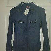 h&m Shirt New With Tag Size 2 Photo