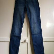 h&m Skinny Regular Jeans - W28 / L32 - Bnwot - Blue Photo
