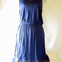 H & M - Stretchy Jersey Dress - Size Small Photo