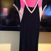 h&m Stunning Holiday Dress Size 8 Photo