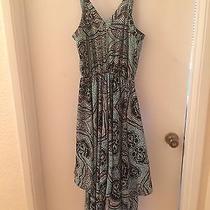 H & M Summer Dress Photo