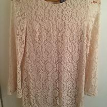 h&m Vintage Style Lace Dress Photo
