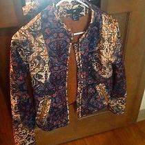 h&m Women's Bomber Jacket Size 2 Photo