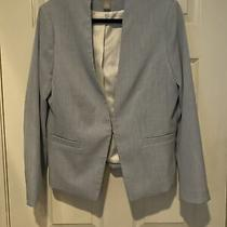h&m Womens Blazer Size 10 Photo