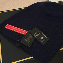h&m X Balmain Wool Hat (Offers Welcome) Photo